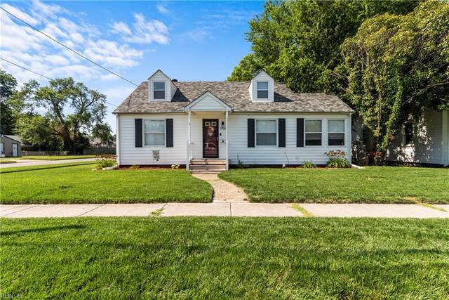 3900 Krick St, Norfolk, VA 23513 (#10391786) :: The Kris Weaver Real Estate Team