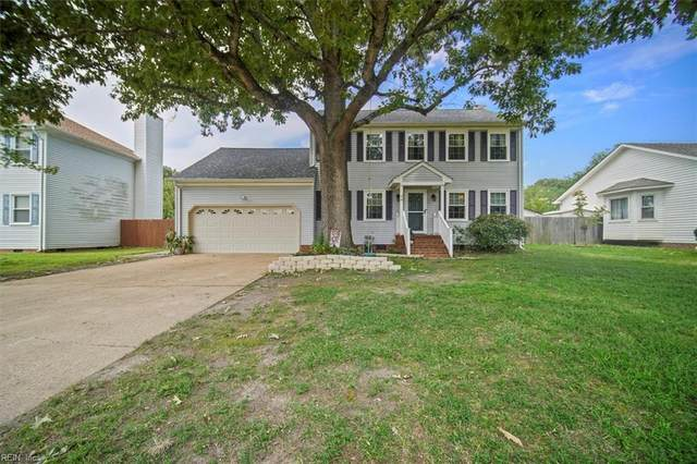 1753 Seaton Dr, Virginia Beach, VA 23464 (#10391789) :: Momentum Real Estate