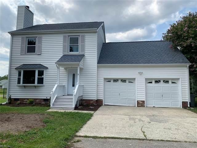 3 Little Oak Ln, Hampton, VA 23669 (#10391790) :: RE/MAX Central Realty