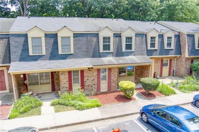 415 Hustings Lane D, Newport News, VA 23608 (#10391813) :: The Kris Weaver Real Estate Team