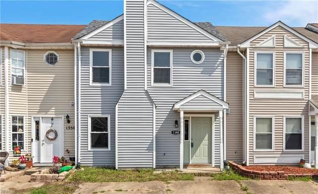 1348 Longlac Rd, Virginia Beach, VA 23464 (#10391821) :: The Kris Weaver Real Estate Team