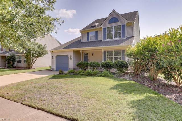 2512 Archdale Dr, Virginia Beach, VA 23456 (#10391825) :: Berkshire Hathaway HomeServices Towne Realty
