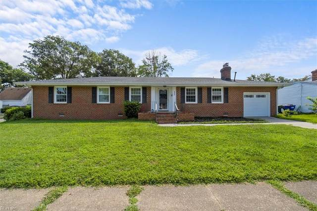 8044 Camellia Rd, Norfolk, VA 23518 (#10391826) :: Berkshire Hathaway HomeServices Towne Realty