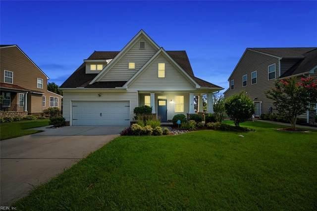 1409 Rotunda Ave, Chesapeake, VA 23323 (#10391833) :: Atlantic Sotheby's International Realty