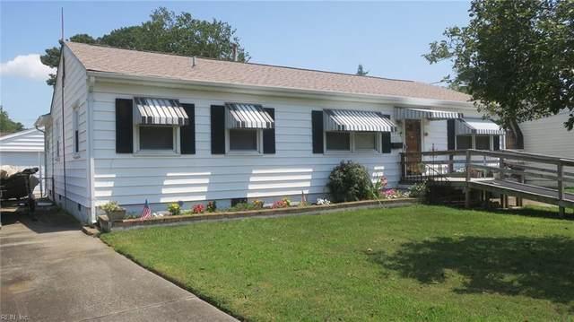 406 Samuelson Ct, Hampton, VA 23605 (#10391835) :: Kristie Weaver, REALTOR