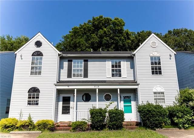 2118 Keller Ave A, Norfolk, VA 23504 (#10391844) :: The Kris Weaver Real Estate Team