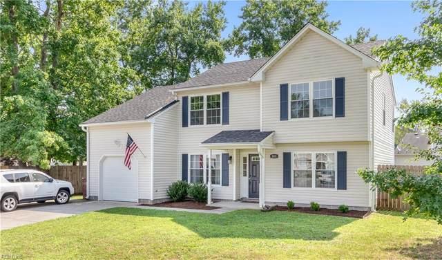 303 British Oak Court Ct, Chesapeake, VA 23323 (#10391845) :: RE/MAX Central Realty