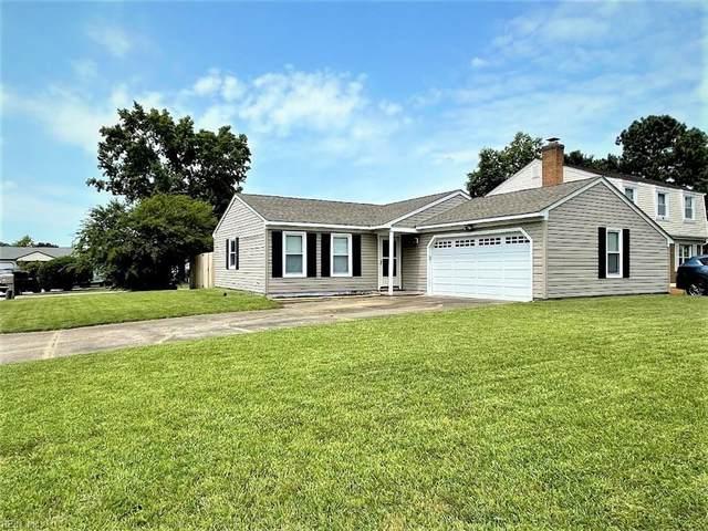 920 Woodhue Ct, Virginia Beach, VA 23452 (#10391853) :: Momentum Real Estate