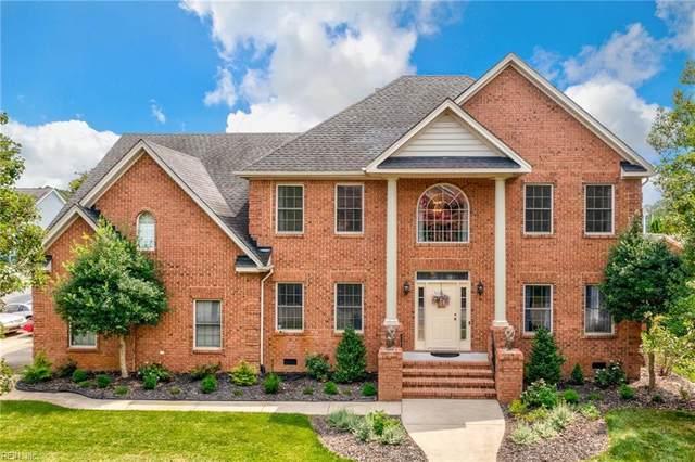 1201 Kingsbury Dr, Chesapeake, VA 23322 (#10391864) :: Team L'Hoste Real Estate