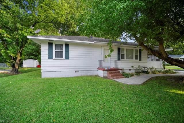 26493 E Nottoway Dr, Southampton County, VA 23837 (#10391870) :: Berkshire Hathaway HomeServices Towne Realty