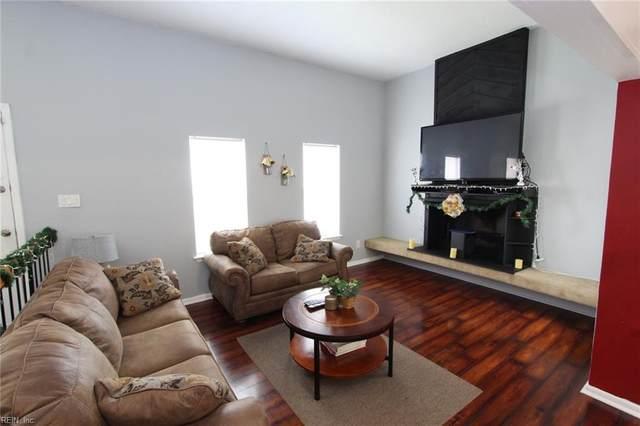 3893 Sweetbriar Ct, Virginia Beach, VA 23453 (#10391892) :: The Kris Weaver Real Estate Team
