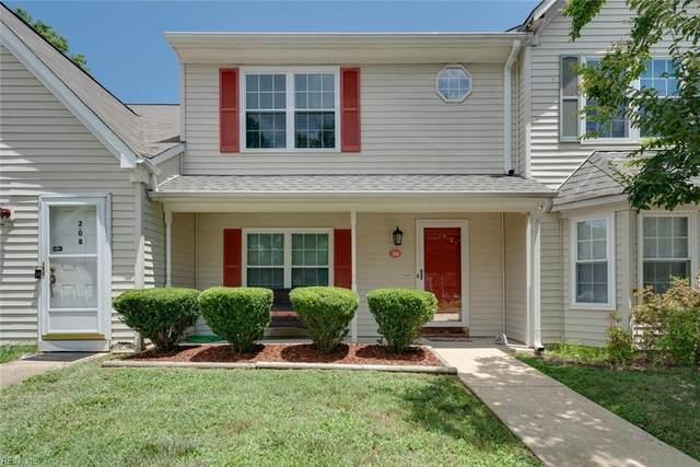 206 Derby Rn, York County, VA 23693 (#10391893) :: Rocket Real Estate