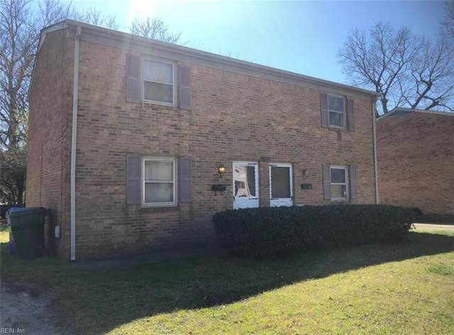 315 Finney Ave, Suffolk, VA 23434 (#10391900) :: Berkshire Hathaway HomeServices Towne Realty