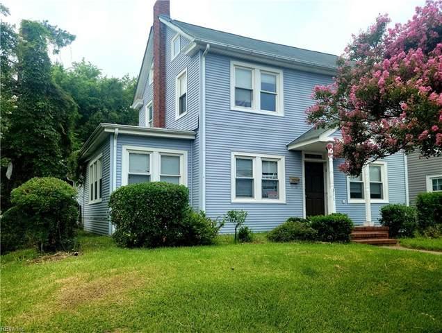 311 Walker Ave, Norfolk, VA 23523 (#10391901) :: Berkshire Hathaway HomeServices Towne Realty