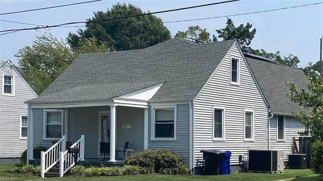 3607 Kingman Ave, Portsmouth, VA 23707 (#10391902) :: Avalon Real Estate