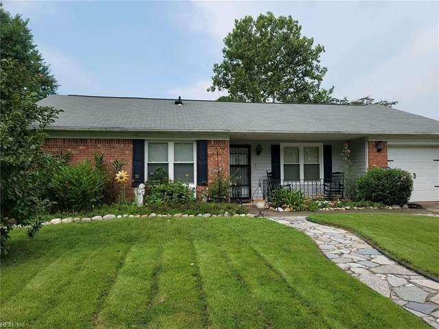 5485 Rutledge Rd, Virginia Beach, VA 23464 (#10391920) :: Berkshire Hathaway HomeServices Towne Realty