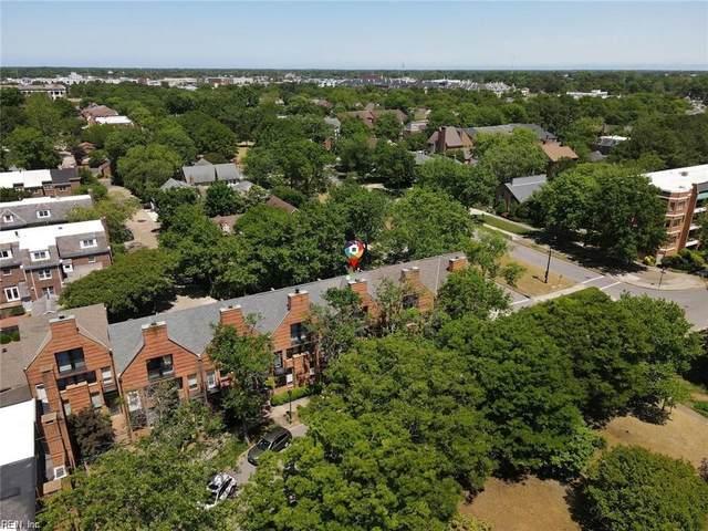 917 Botetourt Gdns, Norfolk, VA 23507 (#10391921) :: Momentum Real Estate