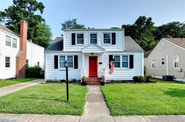 3613 Matoaka Rd, Hampton, VA 23661 (#10391924) :: Judy Reed Realty