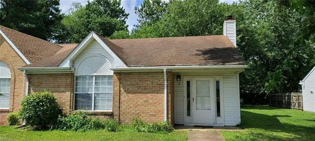 32 Holly Hill Ln, Portsmouth, VA 23702 (#10391928) :: Austin James Realty LLC