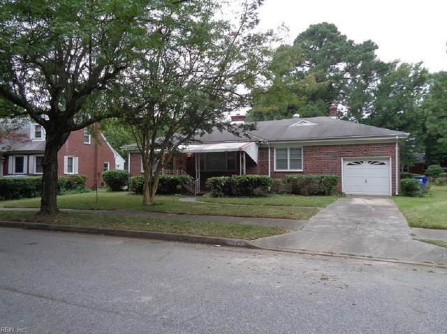 6477 Knox Rd, Norfolk, VA 23513 (#10391932) :: The Kris Weaver Real Estate Team