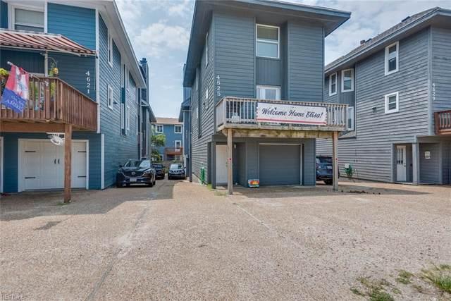 4627 Ocean View Ave, Virginia Beach, VA 23455 (#10391934) :: Team L'Hoste Real Estate