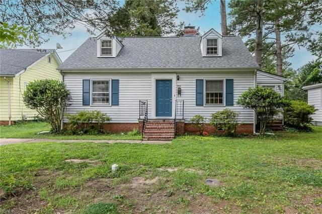 110 Jefferson St, Williamsburg, VA 23185 (#10391936) :: Atlantic Sotheby's International Realty