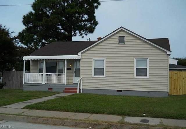 1300 Berkley Avenue Ext, Norfolk, VA 23523 (#10391937) :: Austin James Realty LLC