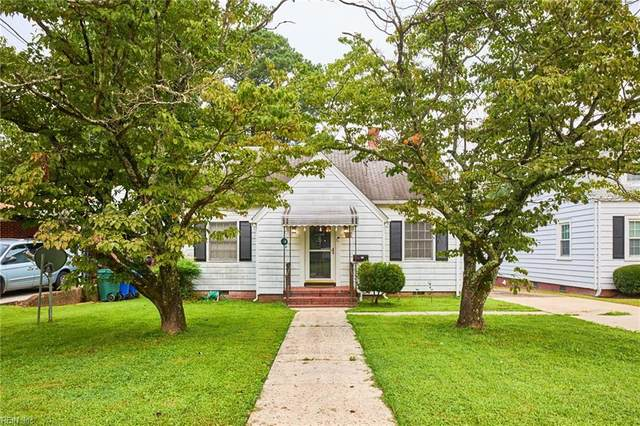 307 Causey Ave, Suffolk, VA 23434 (#10391938) :: The Bell Tower Real Estate Team