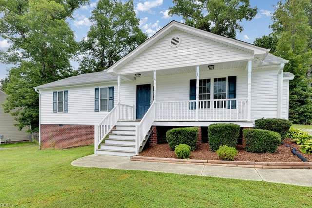 11540 Oakrise Rd, New Kent County, VA 23124 (#10391953) :: Avalon Real Estate