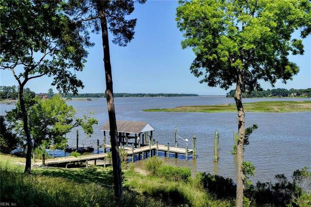 401 Pagan Rdg, Isle of Wight County, VA 23430 (#10391954) :: Berkshire Hathaway HomeServices Towne Realty