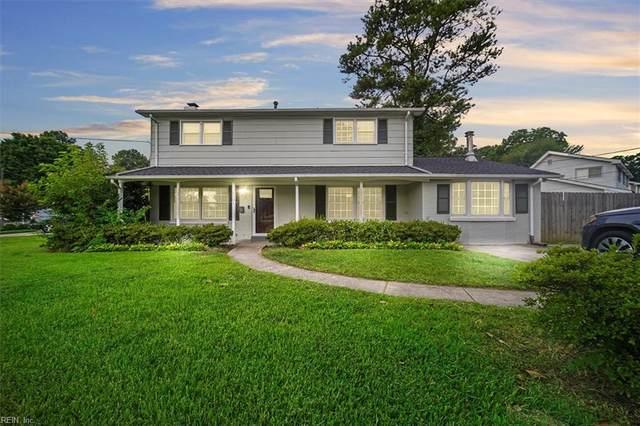 5501 Susquehanna Dr, Virginia Beach, VA 23462 (#10391964) :: Avalon Real Estate