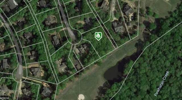 119 Rosemount, James City County, VA 23188 (#10391965) :: Atlantic Sotheby's International Realty