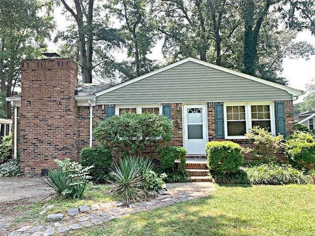 2109 Lockard Ave, Chesapeake, VA 23320 (#10391966) :: Momentum Real Estate