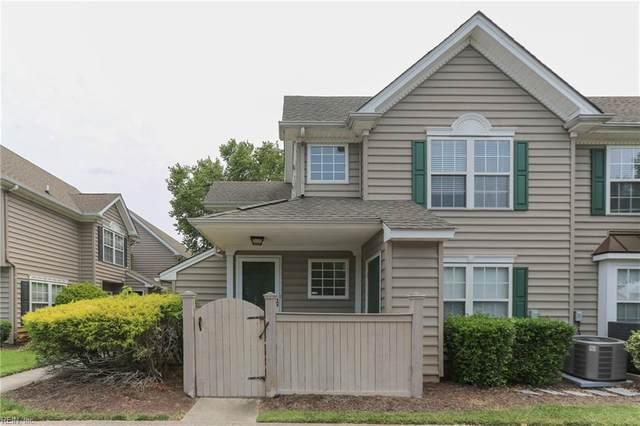 2541 Old Greenbrier Rd, Chesapeake, VA 23325 (#10391967) :: Rocket Real Estate