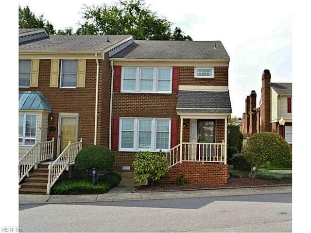 338 Worthington Sq, Portsmouth, VA 23704 (#10391973) :: Atlantic Sotheby's International Realty