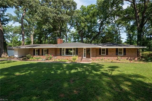 2006 Kenlake Pl, Norfolk, VA 23518 (#10391976) :: Rocket Real Estate