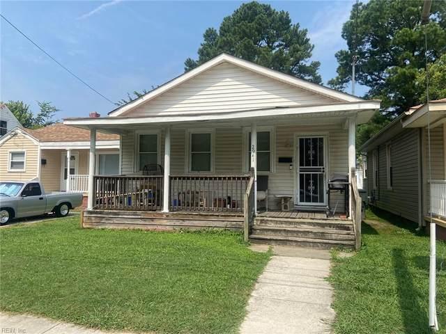 2941 Marne Ave, Norfolk, VA 23509 (#10391977) :: Team L'Hoste Real Estate