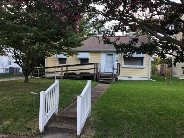 912 Craten Rd, Norfolk, VA 23513 (#10391992) :: Team L'Hoste Real Estate
