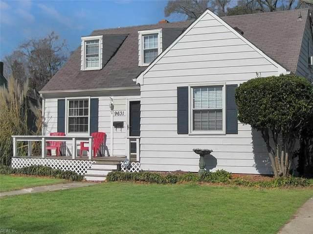 9631 Sherwood Pl, Norfolk, VA 23503 (#10391996) :: Atlantic Sotheby's International Realty