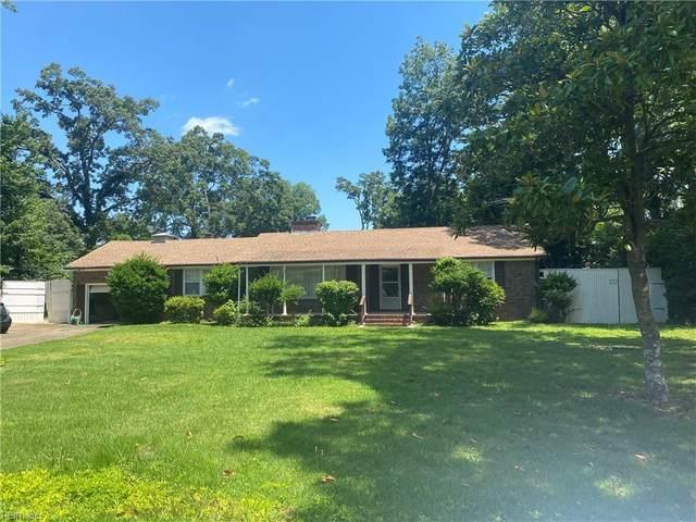 4716 Hermitage Rd, Virginia Beach, VA 23455 (#10392001) :: Berkshire Hathaway HomeServices Towne Realty