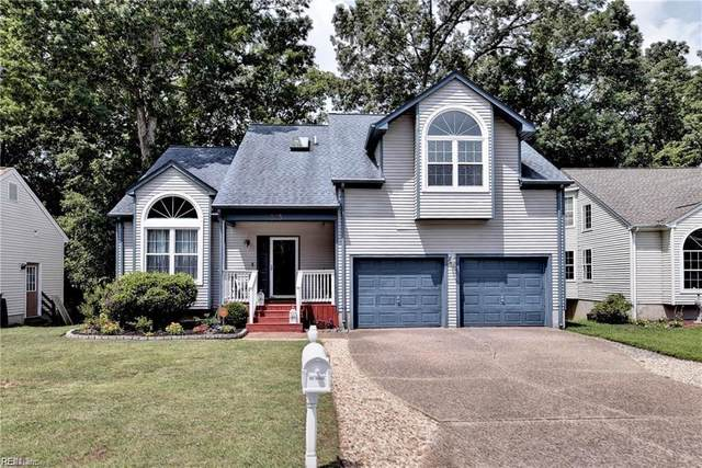 305 Summerlake Ln, Newport News, VA 23602 (#10392002) :: Rocket Real Estate