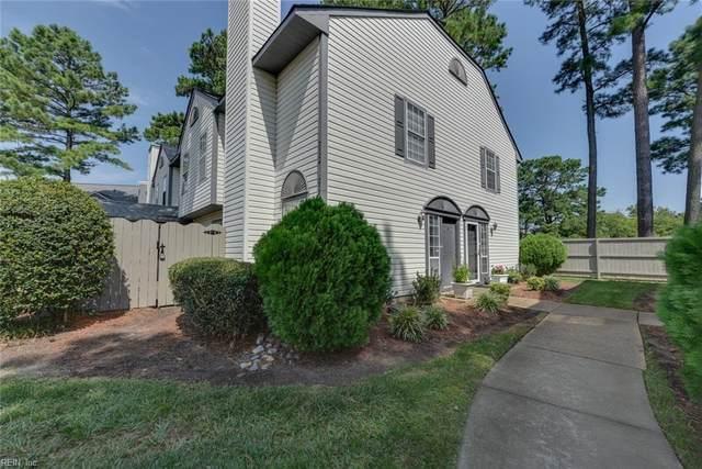 2326 Cornick Dr, Virginia Beach, VA 23454 (#10392007) :: The Bell Tower Real Estate Team