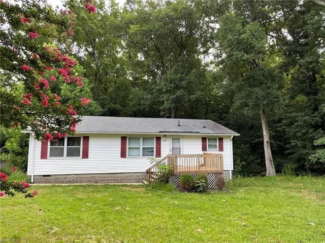 2460 Meadowbrook Trl, Suffolk, VA 23434 (#10392009) :: Avalon Real Estate