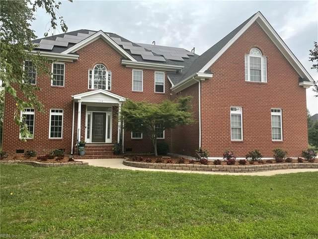 114 Pelican Rch, Suffolk, VA 23435 (#10392027) :: The Kris Weaver Real Estate Team