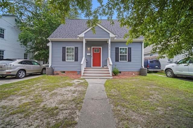 2915 Dunkirk Ave, Norfolk, VA 23509 (#10392031) :: The Kris Weaver Real Estate Team