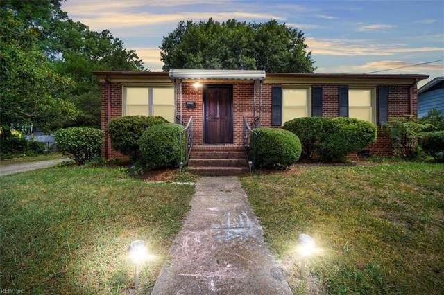 920 Tifton St, Norfolk, VA 23513 (#10392033) :: Team L'Hoste Real Estate
