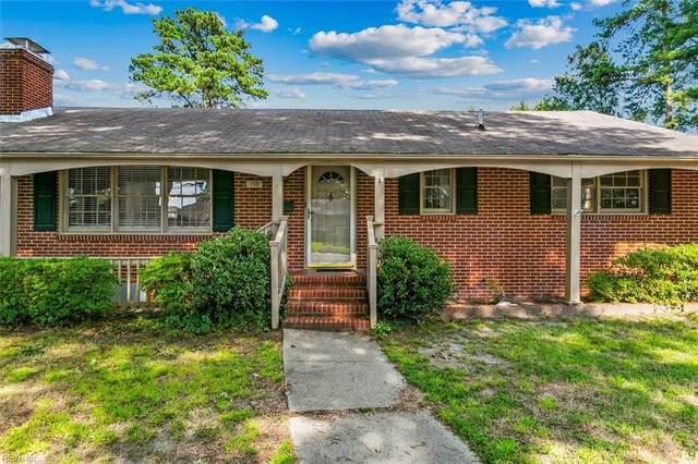 112 Wendfield Cir, Newport News, VA 23601 (#10392039) :: Berkshire Hathaway HomeServices Towne Realty