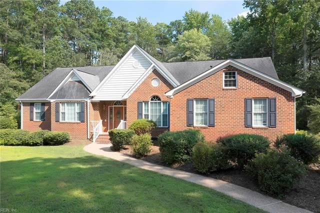 148 Hallieford Rd, Mathews County, VA 23076 (MLS #10392046) :: Howard Hanna Real Estate Services
