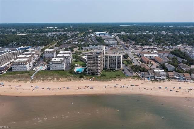 2830 Shore Dr #701, Virginia Beach, VA 23451 (#10392049) :: The Bell Tower Real Estate Team