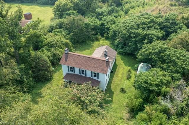 1865 White Marsh Rd, Suffolk, VA 23434 (#10392050) :: Momentum Real Estate